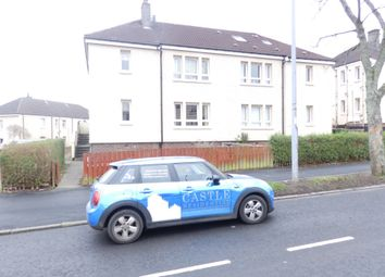 Thumbnail 2 bed flat to rent in Netherhill Road, Paisley, Renfrewshire
