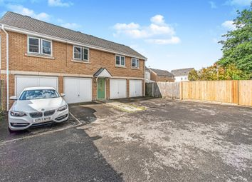 Thumbnail 2 bed property for sale in Ffordd Yr Afon, Gorseinon, Swansea
