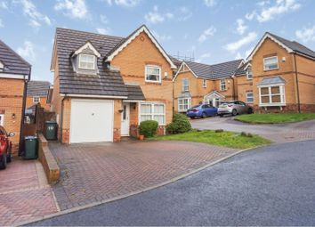 Thumbnail 3 bed detached house for sale in Whinney Brow, Bradford
