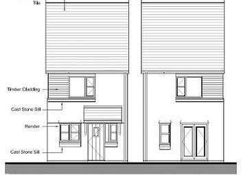 Thumbnail 2 bed town house for sale in Plot 15, Acland Park, Feniton, Devon