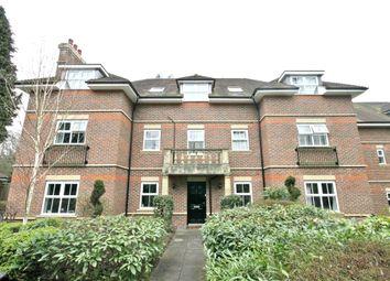 Thumbnail 2 bed flat to rent in Lady Margaret Road, Sunningdale, Berkshire