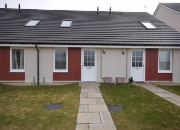 Thumbnail 1 bed terraced house to rent in Spey Avenue, Inverness