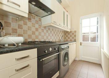 Thumbnail 1 bedroom flat to rent in East Barnet Road, East Barnet