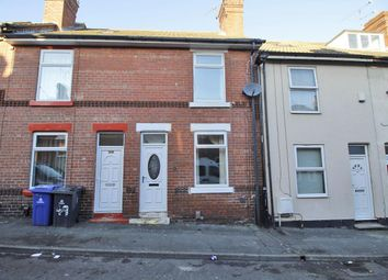 2 bed terraced house for sale in Athelstane Road, Conisbrough, Doncaster DN12