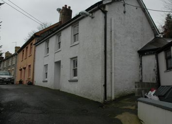 Thumbnail 3 bedroom semi-detached house to rent in Penlan Terrace, Newcastle Emlyn, Carmarthenshire