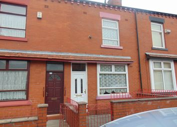 4 bed terraced house for sale in Randal Street, Bolton BL3