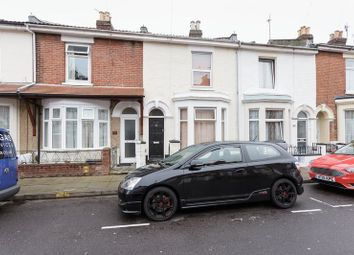 Thumbnail 5 bed terraced house to rent in Pains Road, Southsea