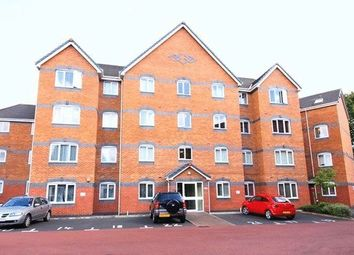 Thumbnail 2 bedroom flat for sale in Knightswood Court, West Allerton, Liverpool