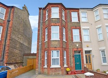 Thumbnail 5 bedroom semi-detached house for sale in Prices Avenue, Margate, Kent