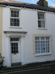 Thumbnail 4 bed town house to rent in William Street, Cardigan
