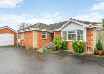 Thumbnail 3 bed bungalow for sale in Alcester Road, Poole, Dorset