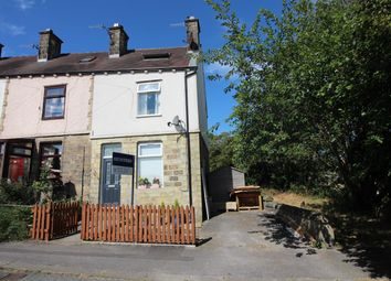 Thumbnail 2 bed end terrace house for sale in Southfield Terrace, Addingham, Ilkley