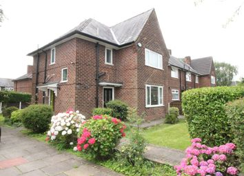 Thumbnail 3 bed terraced house for sale in Orton Road, Wythenshawe, Manchester