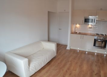 Thumbnail 1 bedroom flat to rent in Rodney Street, Liverpool