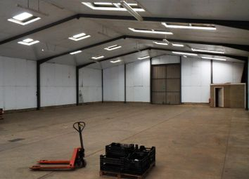 Thumbnail Warehouse to let in Market Way, Pinchbeck
