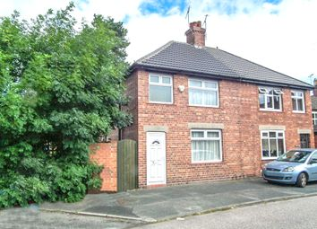 Thumbnail 3 bed semi-detached house to rent in Riverside, Vauxhall Road, Nantwich