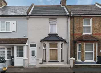 2 bed terraced house for sale in King Edward Road, Ramsgate CT11