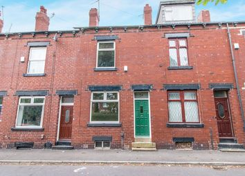Thumbnail 3 bedroom terraced house to rent in Grove Road, Leeds