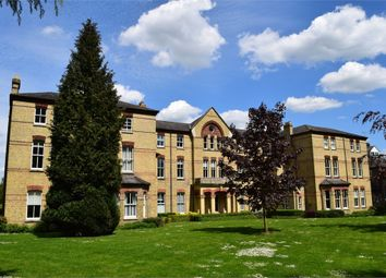 Thumbnail 1 bed flat to rent in Leavesden Court, Mallard Road, Abbots Langley, Hertfordshire