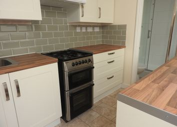 Thumbnail 1 bedroom flat to rent in Darnley Road, Gravesend, Kent