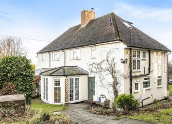 Thumbnail 4 bed semi-detached house for sale in The Crossways, Guildford, Surrey