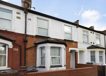 Thumbnail 3 bed terraced house for sale in Cecil Road, Hounslow