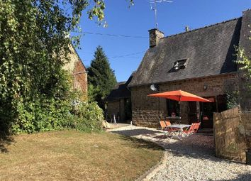 Thumbnail 3 bed property for sale in Saint-Ellier-Du-Maine, Mayenne, 53220, France