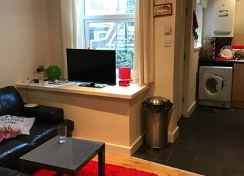 Thumbnail 6 bed shared accommodation to rent in Hartley Grove, Woodhouse, Leeds 2Ld, Woodhouse, UK