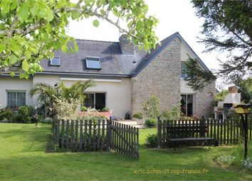 Thumbnail 5 bed property for sale in Bretagne, Finistère, Fouesnant