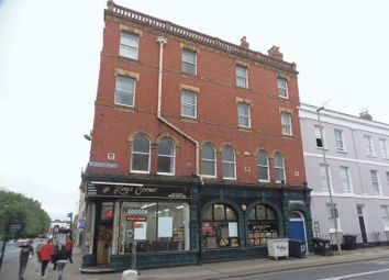 Thumbnail 4 bed flat for sale in Clarence Street, Gloucester