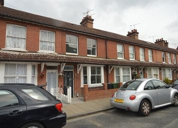 Thumbnail 3 bed property to rent in Burnham Road, St.Albans
