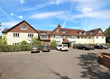 Thumbnail 2 bed flat for sale in Heath House Road, Woking, Surrey