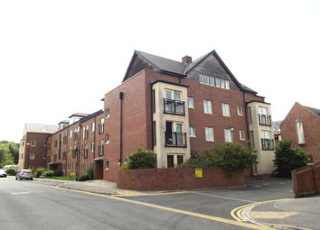 Thumbnail 2 bed flat to rent in Off Lawrence Street, York
