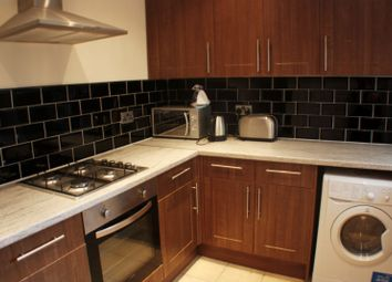 Thumbnail 4 bedroom shared accommodation to rent in Elleray Road, Salford