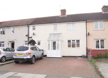 Thumbnail 3 bed terraced house for sale in Broadfield Square, Enfield