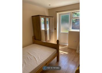 Thumbnail 1 bed flat to rent in Feltham, London