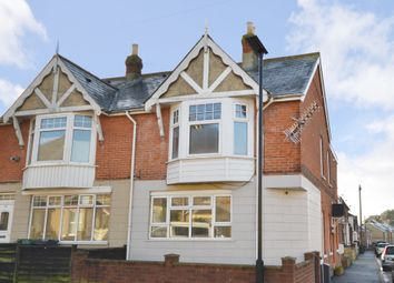 Thumbnail 2 bed maisonette for sale in Upper Yarborough Road, East Cowes