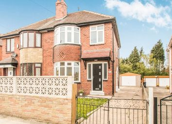 Thumbnail 3 bedroom semi-detached house for sale in Orion Crescent, Leeds