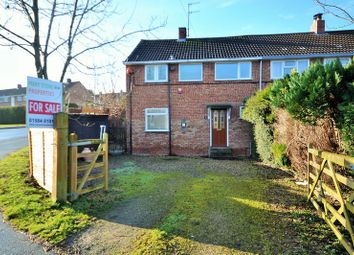 Thumbnail 3 bed terraced house for sale in Wheeler Orchard, Tenbury Wells