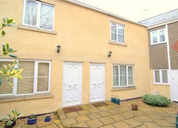 Thumbnail 2 bed flat for sale in Queen Street, Cirencester, Gloucestershire