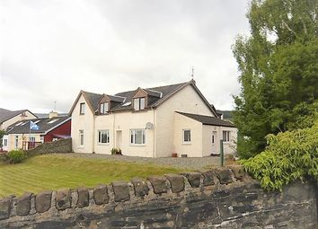 Thumbnail 3 bed flat for sale in Queen Street, Dunoon
