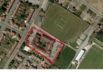 Thumbnail Land for sale in Broad Lane Business Centre, Westfield Lane, South Elmsall, Wakefield