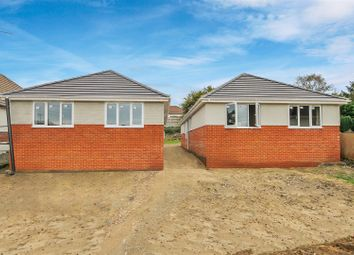 Thumbnail 3 bed detached bungalow for sale in Sunnyside Road, Parkstone, Poole