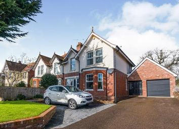 4 bed semi-detached house for sale in Exmouth, Devon, . EX8