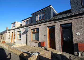 Thumbnail 3 bed cottage for sale in Buller Street, Lochgelly