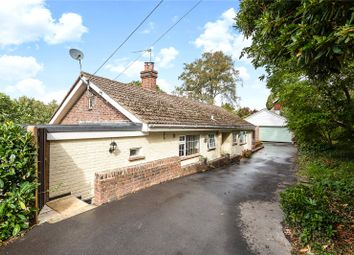 4 bed bungalow for sale in Stone Quarry Road, Chelwood Gate, Haywards Heath RH17