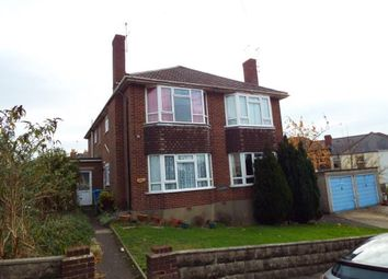 Thumbnail 1 bedroom flat for sale in Becher Road, Parkstone, Poole
