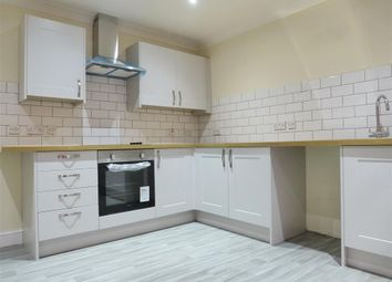 Thumbnail 3 bedroom end terrace house to rent in Kirkgate Street, Wisbech