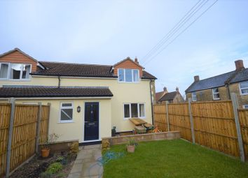Thumbnail 2 bedroom semi-detached house to rent in Middle Street, Misterton, Crewkerne