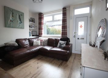 Thumbnail 2 bed terraced house to rent in Harrington Street, Mansfield